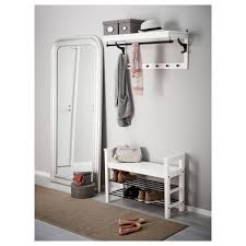 Wall Mounted Coat Rack Ikea Bench Wall Mounted Coat Racks Ikea Organizing Ideas Locker Dresser 95