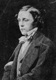 Image result for lewis carroll