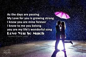 I Love You So Much Quotes Gorgeous I Love You So Much Quotes For Him And Her With Images