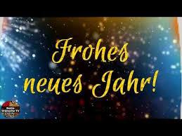 Frohes Neues Jahr 2021 🚀 Silvester Countdown 🍀 Happy New Year 🎉 Prosit  Neujahr 💐 Neujahrsgrüße - YouTube in 2020 | Frohes neues jahr, Neujahr,  Neujahrsgrüße