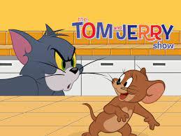 Watch The Tom & Jerry Show - Season 5