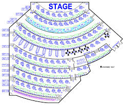 David Copperfield Vegas Seating Chart David Copperfield Theater Online Charts Collection