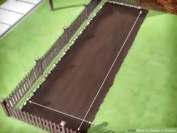 how to design a garden. Image Titled Design A Garden Step 14 How To T