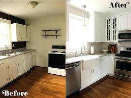 small kitchen redo small kitchen remodel ideas before and after before after small kitchen remodeling ideas