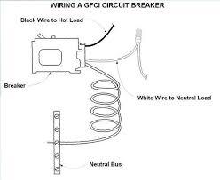 gfci breaker wiring diagram wiring diagram insider gfci breaker schematic wiring diagram datasource 2 pole gfci breaker wiring diagram diagram of a gfci