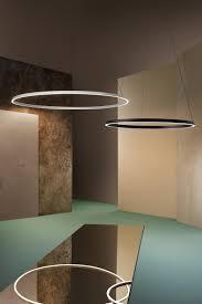 Grok Lighting Circular Circular Suspended Lights From Grok Architonic