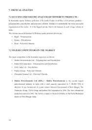 introduction to research paper writing projects