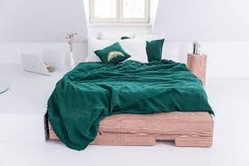 home bedroom duvet covers linen duvet covers softened linen duvet cover emerald green