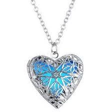 Hot <b>Geometric Love</b> Mom Silver Glow In The Dark Luminous ...
