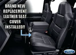 ford f250 replacement seats photo installed ford f250 aftermarket seats