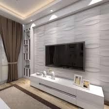 interior decorative 3d pvc wall panels