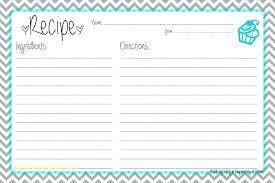 Recipe Blank Template Recipe Template For Kids Blank Recipe Page Template Cookbook Recipe