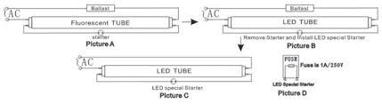 t8 wiring diagram Philips Led Tube Light Wiring Diagram philips led t8 wiring diagram philips led t8 wiring diagram also philips led tube light circuit diagram