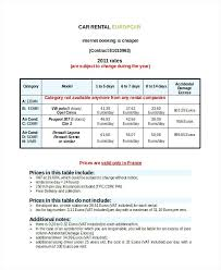Rent Invoice Template Gorgeous Car Rental Invoice Luxury Template Excel Hire Inspirational Word And