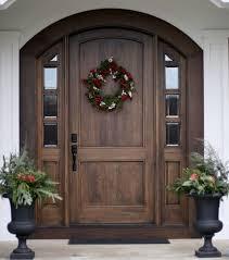 arched front doorBest 25 Exterior doors ideas on Pinterest  Exterior front doors