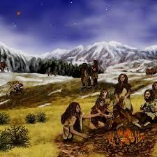 Quién ejercía los cuidados en la Prehistoria?