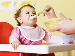 Baby Food Introduction Chart Canada Starting Solids 4 Months 6 Months Or Somewhere In Between