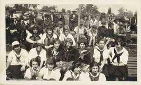 Play Ball! All about the First Women's Baseball League in Owen ...
