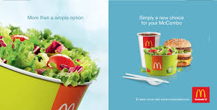 with tastes growing healthier mcdonald s aims to adapt its menuwith tastes growing healthier mcdonald s aims to adapt its menu