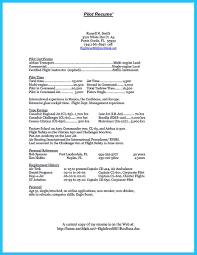 100 Airline Resume Sample Airline Ramp Agent Resume