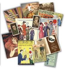 the roaring twenties 1920 s memorabilia gift pack