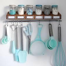 Kitchen Utensil Storage Baking Storage Ideas How To Organize Baking Essentials