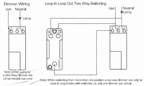 wiring diagram for light switch with dimmer wiring diagram 3 Way Switch With Dimmer Wiring Diagram Headlight 3 way switch wiring diagrams do it yourself help 3-Way Dimmer Switch Wiring Methods