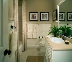 final bathroom tricks