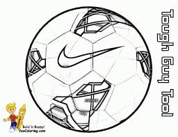 Small Picture Soccer Coloring Pages Of A Soccer BallColoringPrintable Coloring