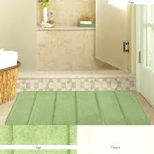terrific sage green bath rugs memory foam bath rug home sage green bathroom rugs sage green