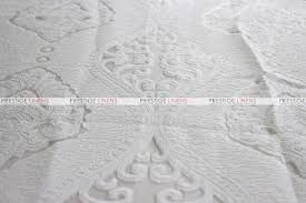 What Is Damask Imperial Damask Fabric By The Yard White