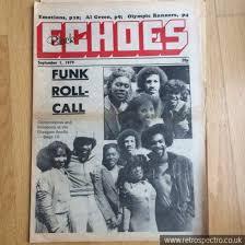 Black Echoes Music Paper March 1980 Retrospectro