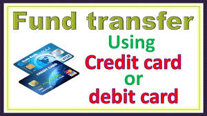 Feb 23, 2021 · how to transfer funds from a credit card to a bank account. Send Money To Bank Account Using Debit Card And Credit Card Hindi Youtube