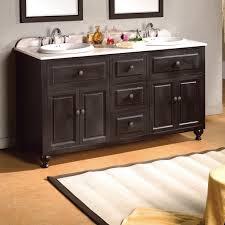 Ove Decors Shower Doors Ove Decors London 60 Double Bathroom Vanity Set Reviews Wayfair