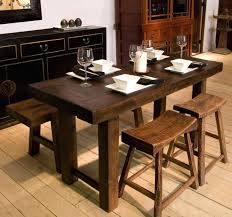 narrow dining table with leaf. dining table : narrow ideas inspirations . with leaf l