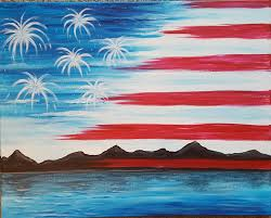 Small Picture Office Decor Acrylic Painting American Decor Man Cave