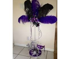 Table Decorations For Masquerade Ball masquerade sweet 100 Sweet 100 Masquerade Table Centerpieces 29