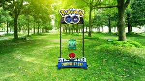 Pokemon Go Community Day #3 to Bring Bulbasaur and Its Shiny Forms