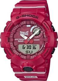 <b>Часы мужские CASIO GBA</b>-<b>800EL</b>-<b>4AER</b>: полимер — купить в ...