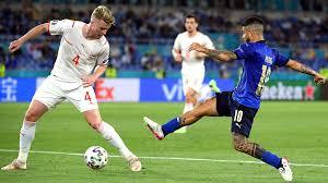 Euro 2020 2021 - Italia - Svizzera 3-0: la partita - Video - RaiPlay