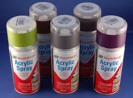 Humbrol Spray Paint Colour Chart Humbrol Acrylic Spray 150ml Tools Paint Reviews