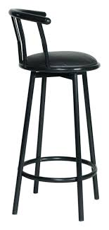 metal swivel bar stools with back. Medium Size Of Bar Stools:vnl Bl Metal Swivel Stools Ladder Back Bolt Down With S