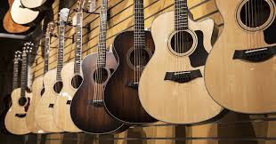 how to choose a taylor guitar