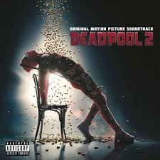 Дэдпул 2   <b>Deadpool 2</b> (2018)(<b>OST</b>) - Tyler Bates - слушать и ...