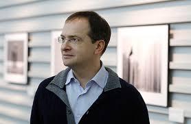 Мединский выполнил все правила при написании диссертации объявил  Мединский выполнил все правила при написании диссертации объявил Фурсенко