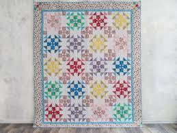 92 best D9P images on Pinterest   Scraps quilt, Patch quilt and ... & Sweet Escape Quilt Kit Adamdwight.com