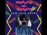 Wrecks-N-Effect album by Wreckx-N-Effect