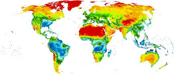 Evaporation Potential Chart Evaporation In Average Year Maps Evaporation Evaporation