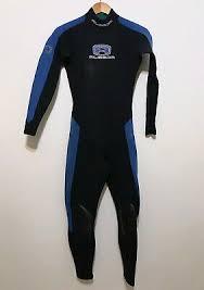 Women Wetsuit Size 7 8