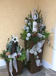 Weihnachtliche Deko Vor Dem Haus Weihnachtsdeko